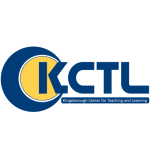 Site icon for KCTL Faculty Reading Groups One